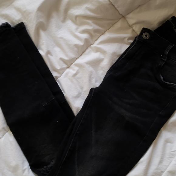 Zara Denim - ZARA Trafaluc jeans